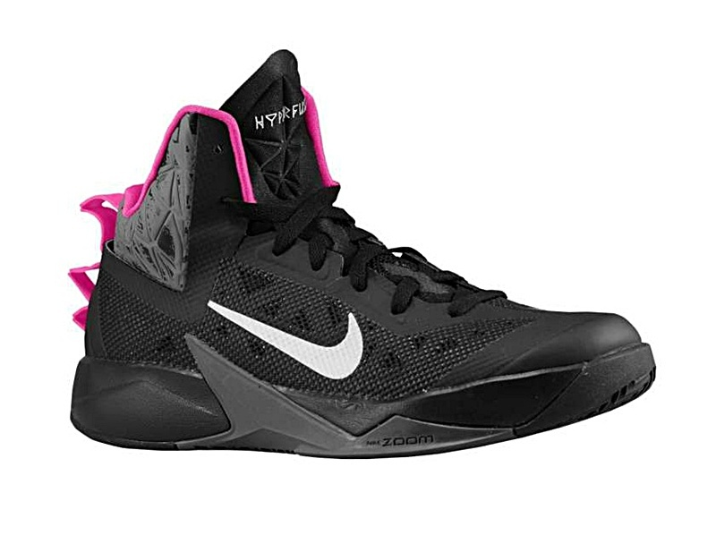 sports shoes f7197 dd3d6 Nike Zoom Hyperfuse 2013