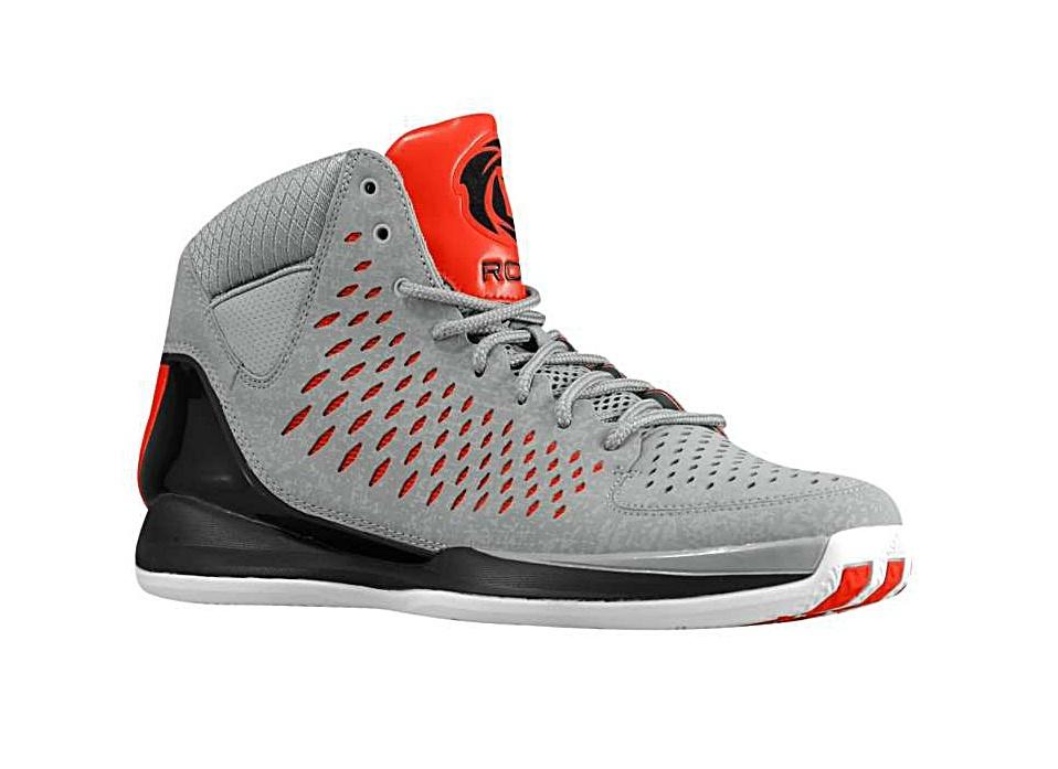 huge discount a8a59 acad9 ... basketball 0f3cc e2931 discount adidas derrick rose 3 aluminiumgris  rojo negro 12dee 8b64d