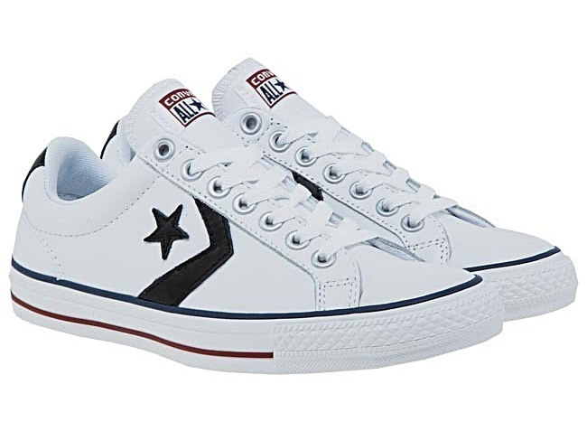 converse star player ev ox piel