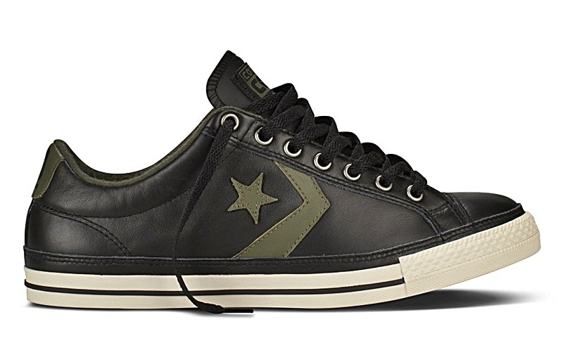 converse star player piel