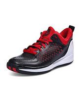 "Adidas Derrick Rose 3 Low ""Blackred"" (negro/rojo/blanco)"