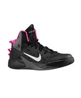 "Nike Zoom Hyperfuse 2013 ""Blackpink"" (002/negro/rosa/blanco)"