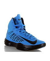 "Nike Lunar Hyperdunk ""Carl English"" (403/azul/negro)"