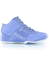 And1 Reign Mid Mujer (turquesa/gris/blanco)