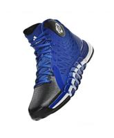 "Adidas derrick Rose 773 II ""Cinciarini"" (azul/negro/blanco)"