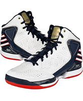 """Adidas Rose 773 """"USA"""" (blanco/marino/rojo)"""