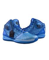 "Adidas Derrick Rose 3.5  ""Triple Blue"" (azul/blanco/negro)"