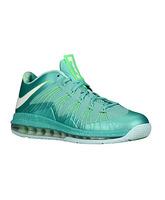 "Nike Air Max Lebron X Low ""Easter"" (300/verde turquesa/lima)"