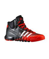 "Adidas Adipure Crazyquick ""Ibaka"" (negro/rojo/blanco)"