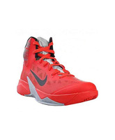 """Nike Zoom Hyperfuse 2013 """"Challenge Red"""" (600/rojo/negro/gris)"""