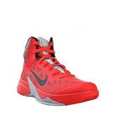 Comprar En Valencia Zapatillas Nike Hyperdunk 2013 Xdr Naranja Plata  Basquetbol G1mxk