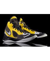 "Nike Zoom Franchise XD ""Yellow"" (700/amarillo/negro/gris)"