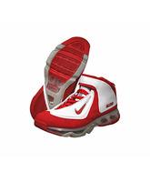 Nike Air Max 360 BB (161/blanco/rojo)