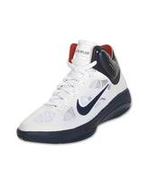 Nike Zoom Hyperfuse (100/blanco/azul)