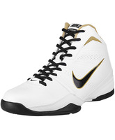 Nike Air Quick Handle (105/blanco/negro/oro)