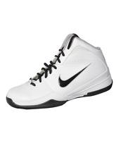 Nike Air Quick Handle (107/blanco/negro)