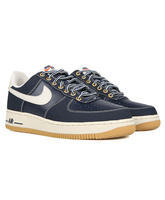 """Air Force 1 Low """"Obsidian"""" (434/obsidian/light brown)"""