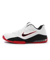 Air Max Full Court 2 Low (100/blanco/rojo/negro)