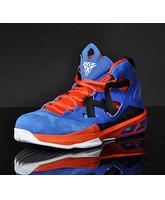 "Jordan Melo M9 ""Knicks Home"" (408/azul/naranja/negro/blanco)"