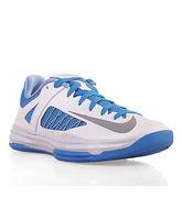 "Nike Hyperdunk Low ""Snowblue"" (104/blanco/azul)"