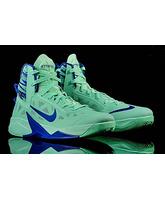 "Nike Zoom Hyperfuse 2013 ""Pistacho Corbacho"" (301/pistacho/azul)"