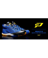 "Jordan CP3. VII ""Laney"" (489/azul/amarillo/negro)"