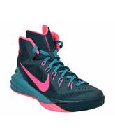 "Nike Lunar Hyperdunk 2014 ""Sweet"" (363/alga/catalina/hyperponche)"
