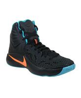 "Nike Zoom Hyperfuse 2014 ""Dusty Cactus"" (080/negro/turquesa/naranja)"