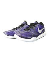 "KB Mentality ""Court Purple"" (502/purple/chrome/silver/black)"