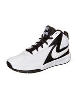 Nike Team Hustle D 7(PS) Niñ@ (101/blanco/negro)