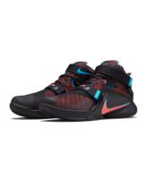 "Nike Zoom LeBron Soldier 9 ""Cavs Winner"" (084/black/orange/blue)"