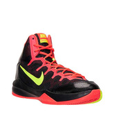 """Nike Zoom Without a Doubt """"Voltnight"""" (001/negro/volt/bright crimson)"""