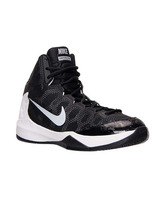 """Nike Zoom Without a Doubt """"Night"""" (002/negro/gris metalic)"""