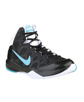 """Nike Zoom Without a Doubt """"Blue Sky"""" (003/black/beta blue/white)"""