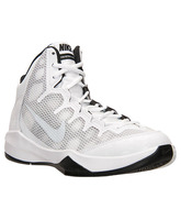 """Nike Zoom Without a Doubt """"White"""" (100/blanco/gris/negro)"""