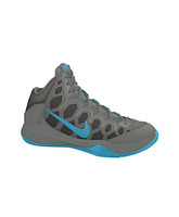 """Nike Zoom Without a Doubt """"Bluish Gray"""" (201/dp pwtr/blue/grey)"""