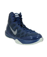 """Nike Zoom Without a Doubt """"Mid Navy"""" (402/navy/silver/obsidian)"""