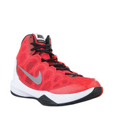 """Nike Zoom Without a Doubt """"University Red"""" (601/red/blanco/plata)"""