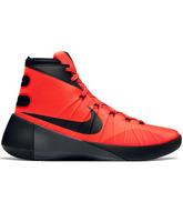 "Nike Hyperdunk 2015 GS ""Crimson"" Niñ@ (600/brgh crimson/negro)"