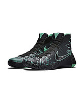 "Nike Hyperdunk 2015 Premium ""Green Glow"" (030/black/green/anthracite)"