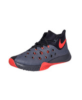 "Nike Zoom Hyperquickness 2015 ""Cloth"" (060/dark grey/crimson/black)"
