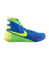 """Nike Hyperdunk 2015 GS """"Soar Paul George""""(473/soar/volt/green)"""