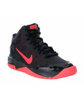 "Nike Zoom Without a Doubt Niño (GS) ""Black Crimson"" (006)"