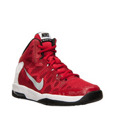 """Nike Zoom Without a Doubt Niño (GS) """"Pepper"""" (600/rojo/blanco/negro)"""