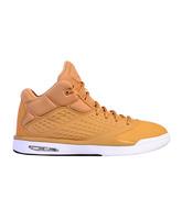 "Jordan New School ""Gold"" (702/flt gold/infr 23/black)"