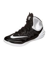 """Nike Prime Hype DF """"Black"""" (001/negro/silver/white)"""