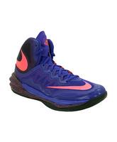 """Nike Prime Hype DF """"Purple"""" (500/court purple/crimson)"""
