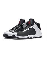 "Jordan SuperFly 4 PO Griffin ""Black and White"" (002/black/white/infrared)"