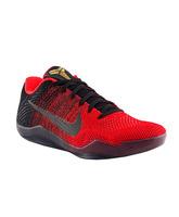 "Kobe XI Elite ""Achille Heel"" (670/university red/black/gold)"