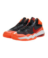 "Air Max Audacity ""Hyper Orange"" (801/orange/red/blanco/negro)"